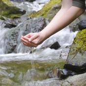 Revitalizace vody